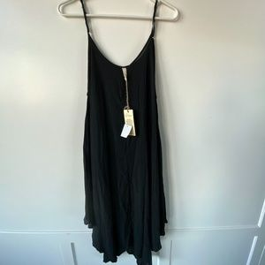 Elan Swimsuit Cover-Up Slipdress, new w/tags!